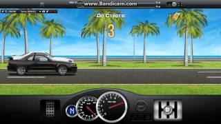 СтритРейсеры-Nissan Skyline R34 GT-R V-Spec,Кпп И Пройдения Уровена