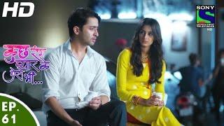 Kuch Rang Pyar Ke Aise Bhi - कुछ रंग प्यार के ऐसे भी - Episode 61 - 24th May, 2016