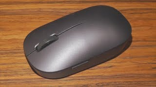 Бездротова миша Xiaomi Mi mouse 2 докладний огляд і висновки після 3-х місяців