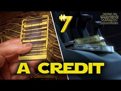 A Köztársasági Kredit - Valuták : 1 rész| Star Wars Akadémia