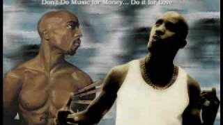 lets get it on dmx