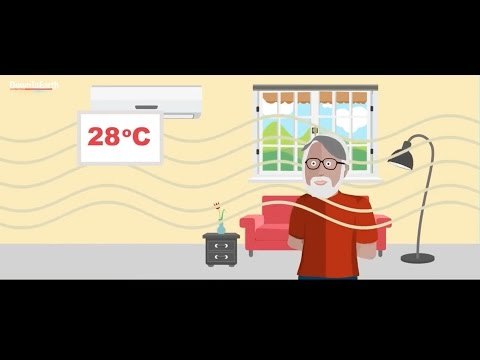 How to reduce the use of Air Conditioners: Ep4 New Vastu with Ashok B Lall