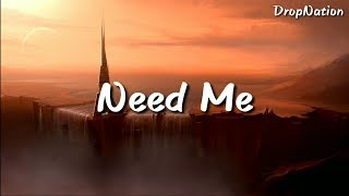 Gambar cover Eminem Ft Pink - Need Me (Lyrics)