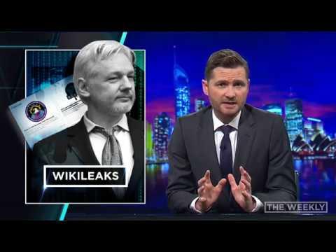 The Weekly: Wikileaks