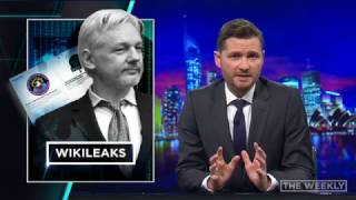 The Weekly: Wikileaks