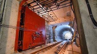 Секретные советские подземелья на случай ядерного апокалипсиса