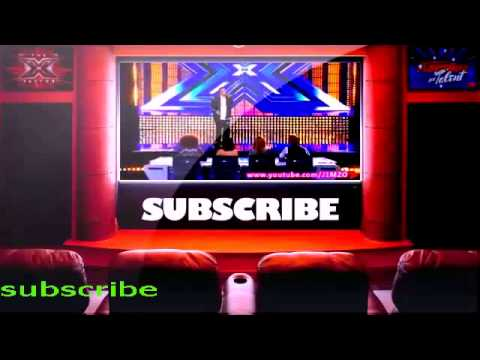 "NATHANIAL TARRANT SINGS ""NOBODY KNOWS"" ON THE X FACTOR AUSTRALIA 2014 AUDITION FULL VIDEO 2015"