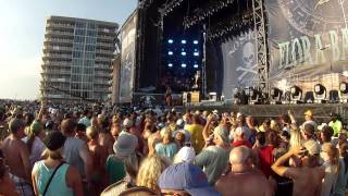Kenny Chesney Blue Rocking Chair Live Florabama Jama