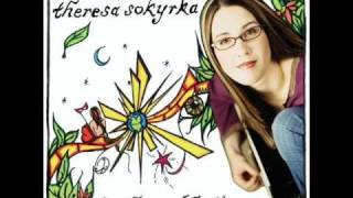 Watch Theresa Sokyrka She Let Her Hair Down video