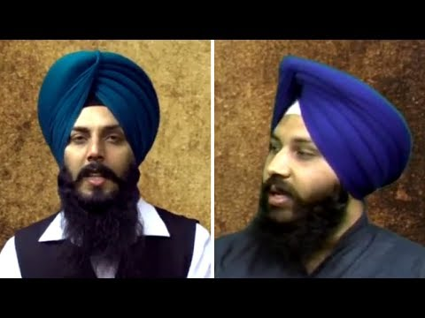 Hanwant Singh Special | Jeta Da Morcha | Guest: Gurdeep Singh Ganib