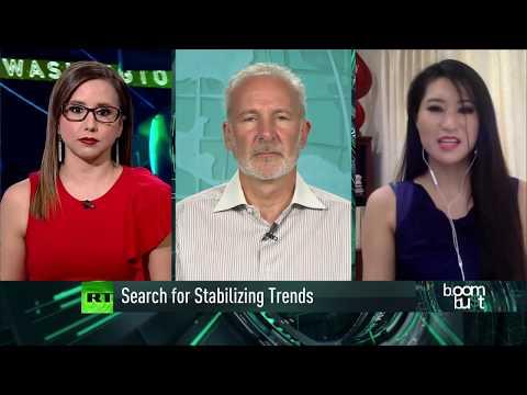 🔴More Economic Struggles Over The Horizon