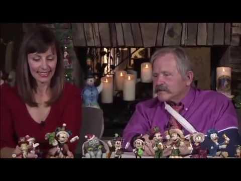 Jim's Story - Jim Shore Circle of Friends