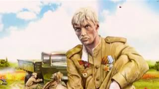 Красивые открытки к 9 Мая, поздравительные открытки с Днем Победы  - 73 года Великой Победы