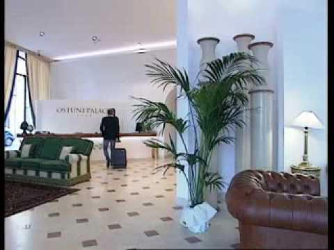 ostuni palace hotel - puglia luxury hotels