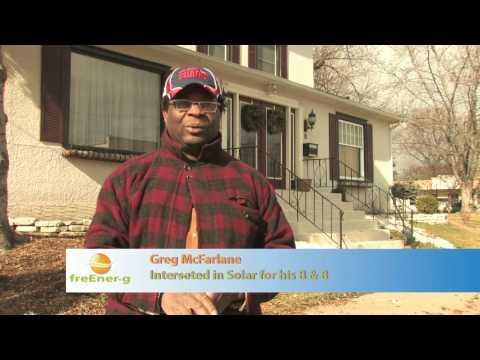 Solarflow Energy Solar Power Home Assessment