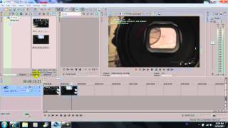 How to add transitions to your videos with VEGAS Pro 17 | Tutorial.