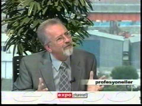 Expo Channel - Profesyoneller - Prof. Dr. Özer Ertuna - 23.09.2004