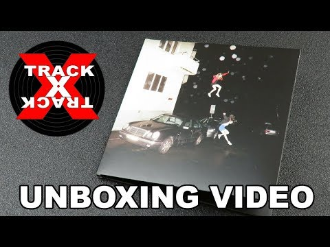 UNBOXING: Brand New