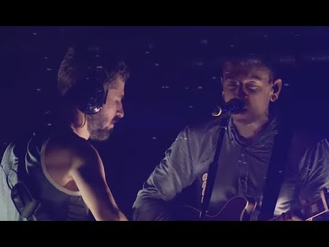 """Linkin Park release """"Sharp Edges"""" live video - 36 Crazy Fists new video released!"""