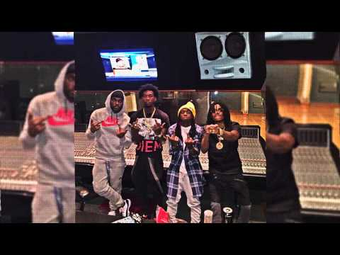 Lil Wayne FeatMigos-Amazing Amy (New 2015)(OFFICIAL VIDEO}
