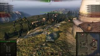 World of Tanks   Fusion - Regional Open 7v7 ESL