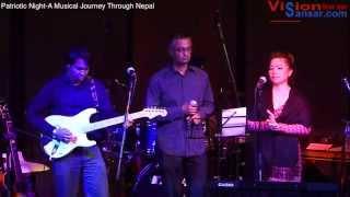 Gau Gau Bata Utha | Pramod Sharma,Ayush Karki & Sita Wanem | Patriotic Night
