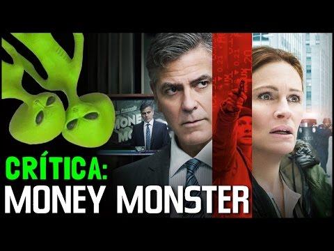 JOGO DO DINHEIRO (Money Monster, 2016) – Crítica