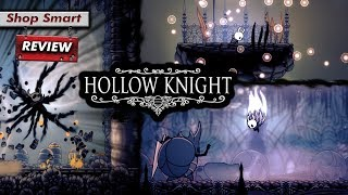 Hollow Knight: REVIEW (Metroidvaniaknight) (Video Game Video Review)