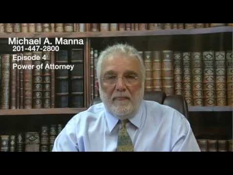 Ridgewood NJ Elder Law Lawyer Bergen County Estate Planning Attorney New Jersey Episode 4