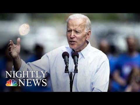 Dems After Biden