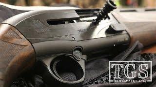 Beretta A400 Xcel Black Edition