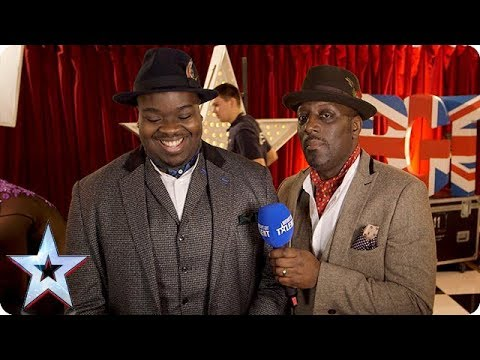 Is A Jaffa Cake A Biscuit Or A Cake? | BGT Quickfire Questions