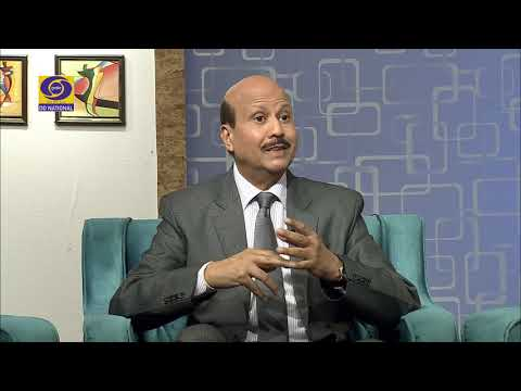 World Heart Day | Health show |  Dr. Sanjay Tyagi | Dr. Vinay Kumar Bahl | Dr. Ravi R. Kasliwal