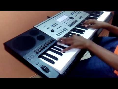 Maari SWAG Theme Keyboard Cover