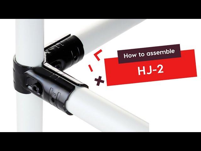 HJ-2K Assembly | tinktube