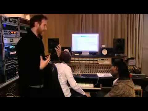 Artist Interview - In the Soulwax studio