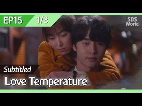 [CC/FULL] Love Temperature EP15 (1/3)   사랑의온도