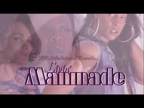 "LIVIN' MANMADE ""The Wig Drive"" PILOT Episode [FIRST TRANS Urban Reality/Docu Series]"