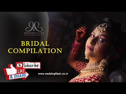 Bridal Compilation   WeddingFlash Photography   Bhubaneswar   Odisha
