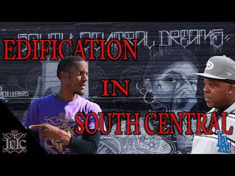 The Israelites: Edification in South Central L.A.