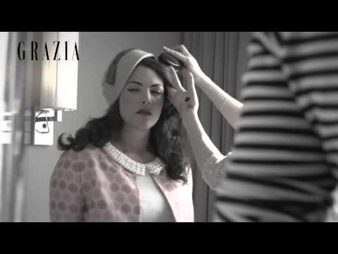 Behind the scenes: Caro Emerald