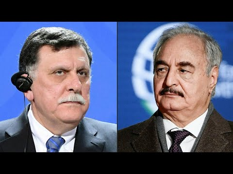 أطراف النزاع الليبي والدول الداعمة لها تشارك في قمة ببرلين سعيا إلى حل سلمي  - نشر قبل 5 ساعة