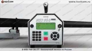 видео Электромуфтовый сварочный аппарат