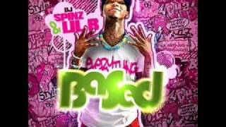 Lil B & DJ Spinz - Everything Based - 02 - Rich Bitch