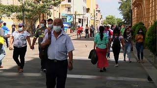 El Salvador se pone en manos de Nayib Bukele