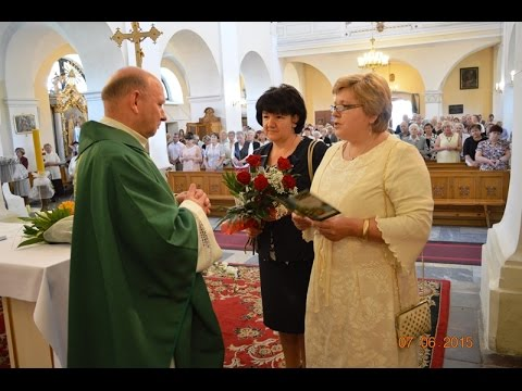 Życzenia Imieninowe Dla Ks. Proboszcza W. Cieszko 2015
