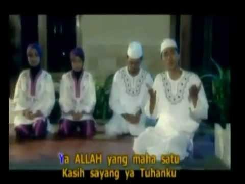 Allahumma Anta Salam..FLV