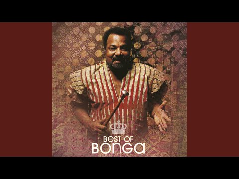 Bonga - De Maos a Abanar mp3 baixar