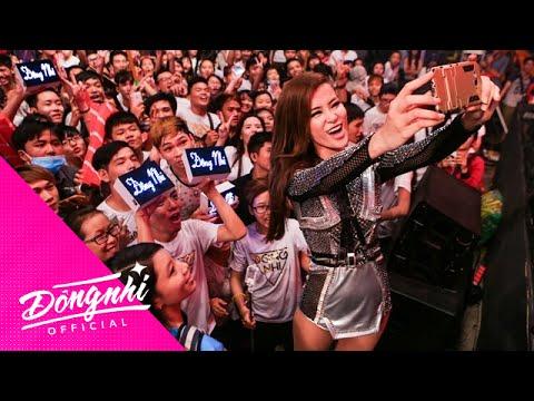 Đông Nhi | Fan Meeting - Đại Tiệc Oishi cùng thần tượng (Part 01)