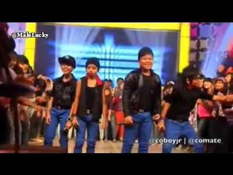 Coboy Junior - #eeeaa ( McMale Remix )   MUSIC VIDEO  